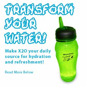 transform your water